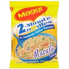 Maggi 2- minute noodles to be back in stores today