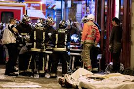 Many killed in Paris attacks, French President Francois Hollande declares emergency