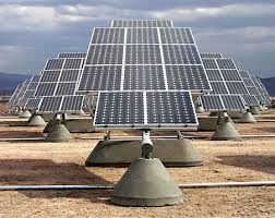 Chinese Firm,Trina Solar to Set Up Rs. 2,800 Crore Solar Plant in Andhra Pradesh
