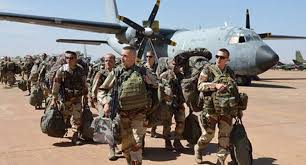 Germany to send 650 troops to Mali to relieve France