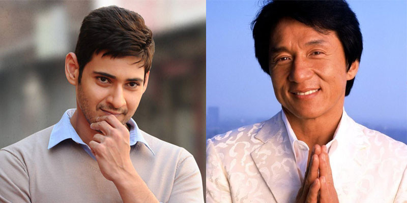 Puri trying Hollywood star for Mahesh film
