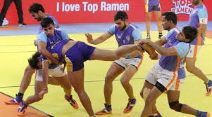 India wins Kabaddi World Cup 2016  in a Row