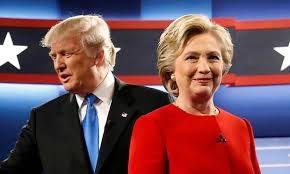 Clear winner of second presidential debate is Hillary Clinton