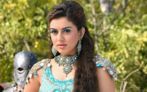 Hansika Charges more Over Rs 1 Crore!