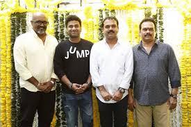 Mahesh Babu – Koratala Siva film Opening