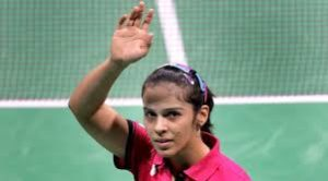 Saina Nehwal plans to retire soon?