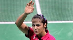 Saina Nehwal plans to retire soon?