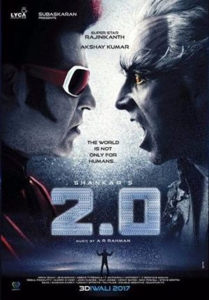 Rajnikanth  Robo 2.0 bought for 81 cr?